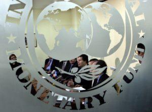 IMF lạc quan hơn về kinh tế Nga