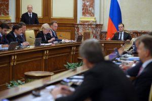 Nga chuẩn bị kịch bản cấm vận trả đũa đến cuối 2017