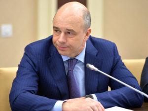 Bộ trưởng Tài chính Nga cam kết ổn định đồng RUB.