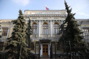Ngân hàng Trung ương Nga: GDP quý II sụt giảm 0,2-0,5%