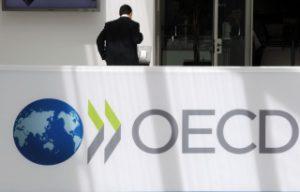 OECD hạ dự báo về kinh tế Nga