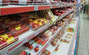 Lạm phát tuần tại Nga xuống 0% lần đầu tiên trong năm