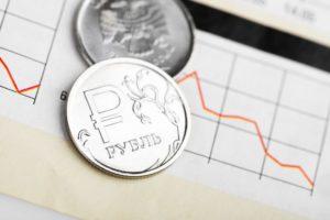 Đồng rúp sẽ xuống dưới 65 rúp/usd trong tháng bảy