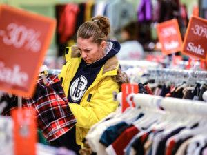 Không khuyến mại – khó bán hàng tại Nga