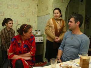Địa phương nghèo nhất Nga: mỗi gia đình chỉ còn 570 RUB/tháng!!!