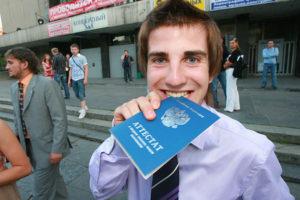 Hơn một phần ba sinh viên tốt nghiệp đại học ở Nga sẽ không thể làm việc đúng chuyên ngành