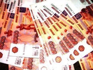 Suy thoái kinh tế ở Nga có thể kết thúc vào mùa thu tới
