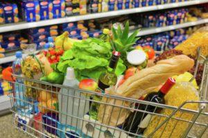 Giá thực phẩm ở Nga đã tăng 31% sau 2 năm áp dụng lệnh cấm vận thực phẩm