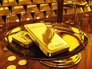 Giá vàng vẫn sẽ tiếp tục tăng