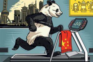 Suy thoái kinh tế toàn cầu sẽ bắt đầu từ Trung Quốc