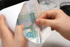 73% người Nga sống bằng thu nhập hợp pháp