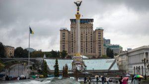 Các biện pháp trừng phạt chống Nga đang đẩy nền kinh tế Ukraine vào bế tắc