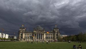 Đức đang thảo luận các biện pháp trừng phạt mới đối với Nga vì vấn đề Syria