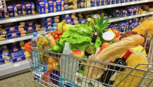 Giá lương thực toàn cầu tăng kỷ lục từ tháng 3 năm 2015