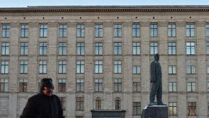 Các lệnh trừng phạt của Kiev không ảnh hưởng đến nền kinh tế Nga