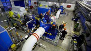 Nga đã chấm dứt hợp đồng khai thác các đường ống vận chuyển dầu với Ukraine