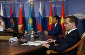 Hiệp định Thương mại tự do giữa Liên minh Kinh tế Á-Âu và Việt Nam chính thức có hiệu lực