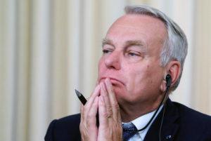 Bộ Ngoại giao Pháp bày tỏ sự nuối tiếc vì tổng thống Putin hủy chuyến thăm đến Paris