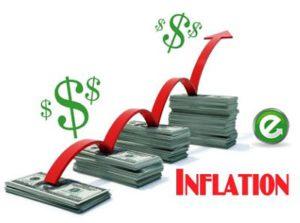 Lạm phát năm 2016 có thể thấp hơn dự báo của Bộ Tài chính