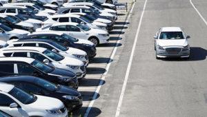 Các phương tiện truyền thông cảnh báo giá ô tô sẽ tăng vọt năm 2017