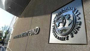 Quỹ Tiền tệ Quốc tế IMF: nền kinh tế Nga đang có dấu hiệu phục hồi