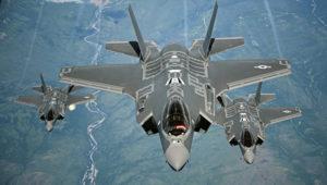 Nhà sản xuất F-35 đã mất 3,5 tỷ đô sau bài đăng của Donald Trump trên Twitter