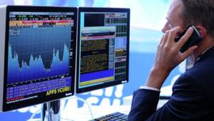 Thị trường chứng khoán Nga khởi sắc do giá dầu tăng.