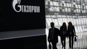 Tòa án Litva buộc Gazprom nộp phạt 35,5 triệu euro