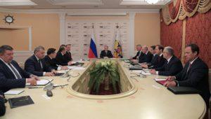 """Putin: Những lý lẽ chống lại """"Dòng chảy phương Bắc"""" là ngu ngốc và vô giá trị"""