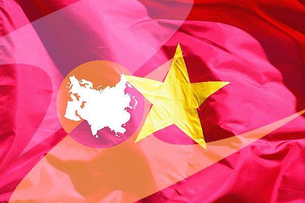 Việt Nam và Liên minh Kinh tế Á-Âu sẽ trao đổi thông tin hải quan điện tử